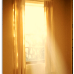 light_through_a_window